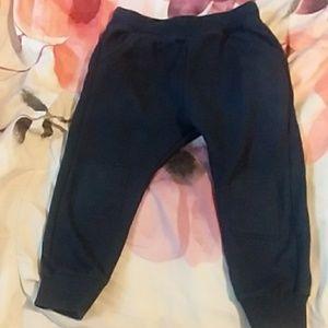 ZARA TODDLER BOY SWEAT PANTS